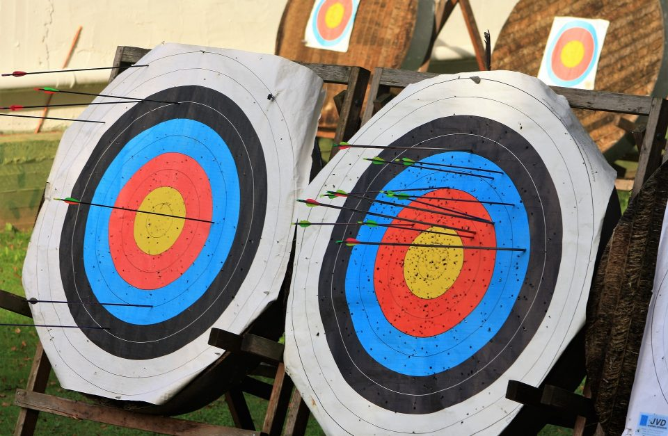 Outdoor Archery | 1.5hr sessions | Dailly, South Ayrshire