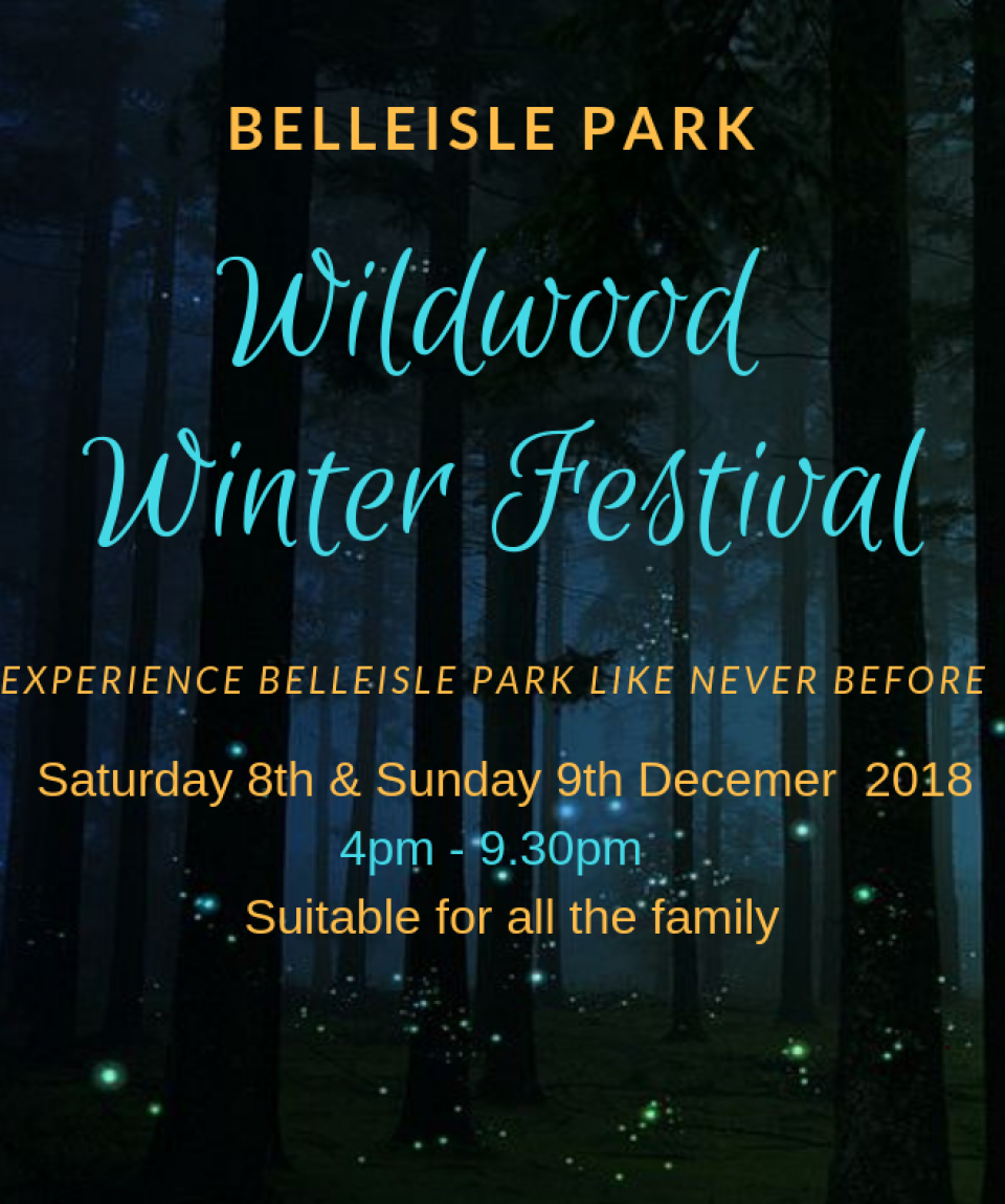 Wildwood Winter Festival